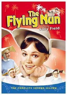 The Flying Nun with Sally Field
