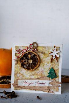 kartka bożenarodzenie // christmas card #scrapbooking