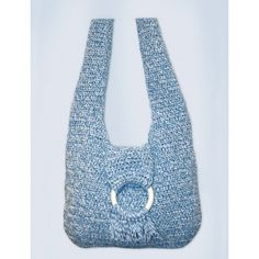 Free Easy Women's Bag Crochet Pattern