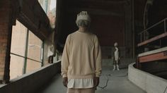 Directed by Fleur Fortuné • Produced by DIVISION™ for Epic Records • Post by Mathematic