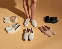 gr🤔It's really hard to pick, for both Women & Men, only One favorite pair! Vacation Wear, Tom S, Summer Essentials, Spring Summer 2018, Casual Shoes, Slippers, Pairs, Flats, Hot