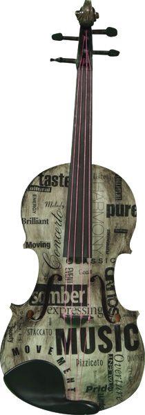 Violinist's Journal