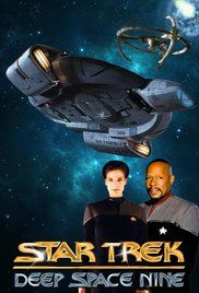 Jornada nas Estrelas: Deep Space Nine (Série 4) FI-AC-AV (1993–99) 45 Min/Episódio Título Original: Star Trek: Deep Space Nine 1ª 2ª 3ª 4ª 5ª 6ª 7ª Temporada Assisti Todos 2013/08 MN 9/10 (No Pin it)