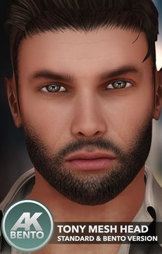 63 Best Second Life Male Avatar Inspiration images in 2017   Avatar