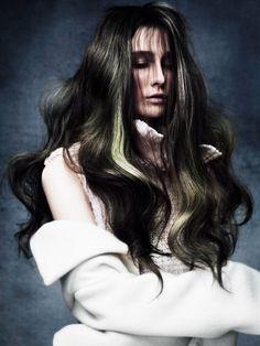 Darren Ambrose Winning British Collection - D&J Ambrose Hair Salon, Pinner