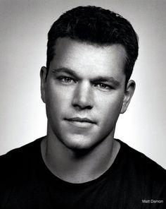 Matt Damon (Visita il nostro sito templedusavoir.org)