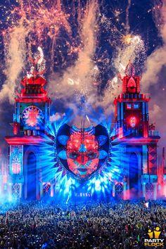 Dit is mijn favoriete festival!.