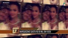 Galdino Saquarema Entretenimento: Marquezine gasta R$ 20 mil para ver Neymar na Espa...