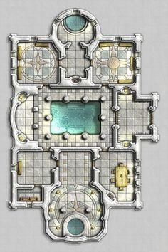 Stone Palace