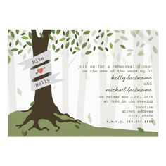 ==> consumer reviews          	Forest / Woodland Rehearsal Dinner Invitation           	Forest / Woodland Rehearsal Dinner Invitation we are given they also recommend where is the best to buyDeals          	Forest / Woodland Rehearsal Dinner Invitation today easy to Shops & Purchase Online - t...Cleck link More >>> http://www.zazzle.com/forest_woodland_rehearsal_dinner_invitation-161075755213544404?rf=238627982471231924&zbar=1&tc=terrest