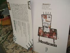 flyer folleto
