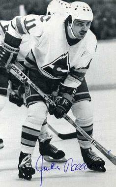 Jukka Porvari (Colorado Rockies 1981-82, New Jersey Devils 1982-83)