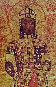 Quando Balduíno IV foi coroado, Manuel Comneno reinava em Constantinopla.