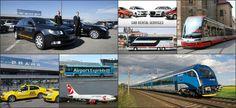 How to – Transport Prague Airport, Car Rental Company, Train Station, Public Transport, Czech Republic, Transportation, Adventure, Blog, Travel