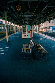 Shizuoka,train station,Japan