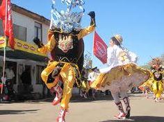 Diablada, un baile tradicional del norte de Chile