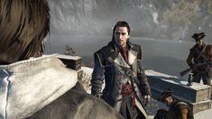 #ACRogue  #AssassinsCreedRogue #AssassinsCreed #PS4share Assassins Creed Rogue, Assassin's Creed, Rogues, Artwork, Fictional Characters, Work Of Art