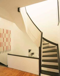 Hoe schilder ik een trap? - Verfblogger.nl