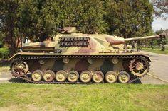 Sturmgeschütz IV Early Version