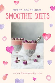 Apart from adding nutritious superfoods to your breakfast smoothie, you can also add the following fat-burning foods to attain quicker weight loss: Green Tea Powder. Green tea is well known for its weight loss promoting powers Blueberries And Strawberries Spinach.Coconut Oil.Cinnamon.Chia Seeds.Flaxseeds.Beetroots.Green Smoothie #smoothies #greensmoothie #cleansingsmoothies #bestsmoothiesforweightloss 10 Day Green Smoothie, Green Smoothie Cleanse, Green Smoothie Recipes, Smoothie Diet, Blueberries, Strawberries, Cleanse Your Body, Green Tea Powder, Fat Burning Foods