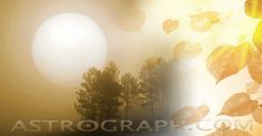 A Mystical and Confounding Full Moon  Read the Article here: https://astrograph.com/horoscopes/configurations/2014/September/08