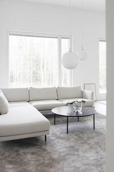 Uusi sohvapöytä saapui | Design Wash