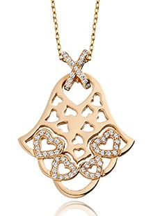 AZUELOS Jewellery | Discover our jewellery collections made in Morocco. Morrocan jewels