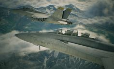 Ace Combat 7 | PS4 Games | PlayStation
