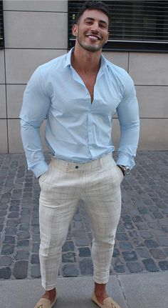 Formal Casual Wears for Men Oshit I ike Mens Fashion Casual – The World of Mens Fashion Formal Men Outfit, Casual Wear For Men, Stylish Mens Outfits, Business Casual Outfits, Formal Wear For Men, Formal Dresses For Men, Formal Shirts, Mens Fashion 2018, Mens Fashion Suits