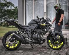 Suzuki Bikes, Yamaha Bikes, Yamaha Motorcycles, Custom Motorcycles, Motorcycle Dirt Bike, Moto Bike, Bajaj Motos, Yamaha Fz 09, Ns 200