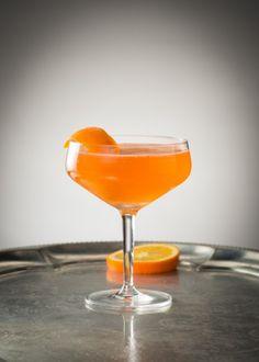 Cocktails – St-Germain