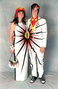 Best prom picture ever.