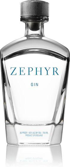 Zephyr Gin - Birmingham