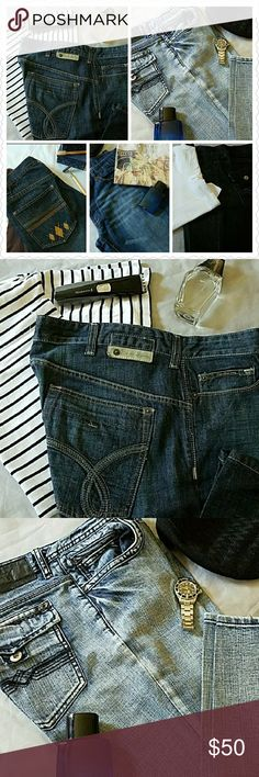 ⏰Limited⏰ Pick 2 for $50.00 - Men's Jeans Like new, Gently used, in excellent condition jeans. Well cared for jeans  Pick 2 for $50  Bundle with another item for an additional discount. Jeans