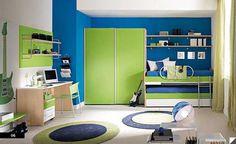 music theme bedroom | Boys Bedroom Decoration Furniture Ideas | Home Design Gallery