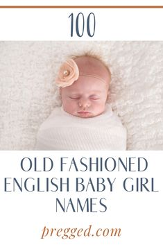 Here is a list of old fashioned English baby girl names you can choose from. Old fashioned names are certainly making a comeback, and it seems that the retro option is bang in fashion. Check out this pin for the traditional name ideas for your baby girl. Names Girl, Boyish Girl Names, Quirky Girl Names, T Baby Names, English Baby Girl Names, Old Fashioned Baby Names, Baby Life Hacks, Traditional Names, Unusual Baby Names