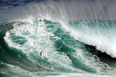 See 60-foot swells at Jaws, off Pauwela Point. - Road Trip: Navigating the Road to Hana Slideshow at Frommer's