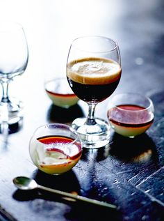 Nespresso and Riedel invite you to elevate your coffee tasting experience with the REVEAL Collection. Uncompromising moments of indulgence are inevitable when you're sipping from these glasses.