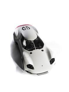 Porsche Type 64 2039, проект Томаса Янкаускаса - Cardesign.ru - Главный ресурс о транспортном дизайне. Дизайн авто. Портфолио. Фотогалерея. Проекты. Дизайнерский форум.