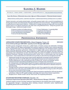 Business Consultant Resume Do You Want To Build The Best Business Consultant Resume Then You