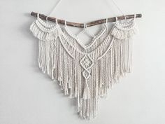 Brilliant 101 Lovely Macrame DIY Crafts https://decoratio.co/2017/05/101-lovely-macrame-diy-crafts/ Be honest with yourself in regards to the cost for each of your materials, how long needed to earn a piece, and to what extent your time could be worth. No 2 pieces is going to be the same.
