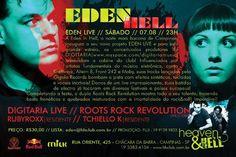 07.08.2010 Digitaria, Roots Rock Revolution - H&H