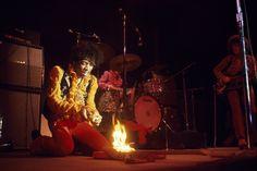 10 fotos del rock que quedaron en la memoria | Radiónica