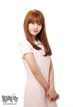 A new SMROOKIES member, Ningning, born in Harbin, China on 23/10/2002