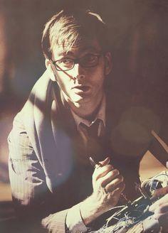 David Tennant / 10th Doctor
