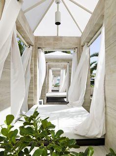 St. Regis Bal Harbour Resort via Luxury Accommodations.