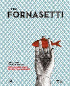 Fornasetti exhibition - Triennale di Milano