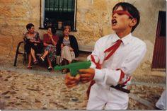 Cristobal Hara - An Imaginary Spaniard (2004)