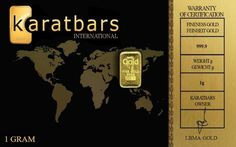 How using the Amazon.com model can earn you free gold through Karatbars ~ The Daily Economist