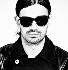 Tomo Milicevic Thirty Seconds To Mars